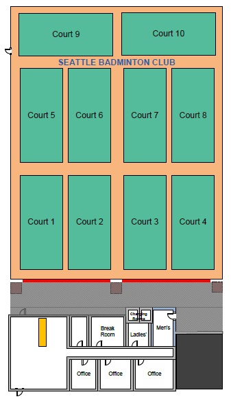 SBC Floor Plan